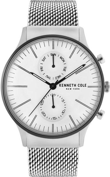Мужские часы Kenneth Cole KC50585006