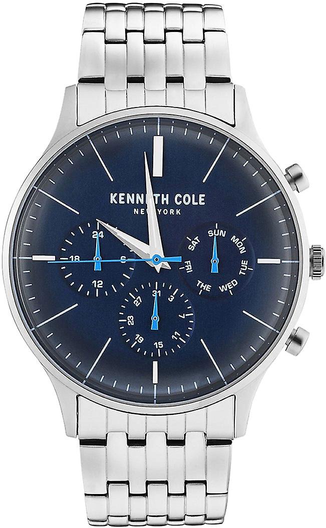 Мужские часы Kenneth Cole KC50586004 все цены