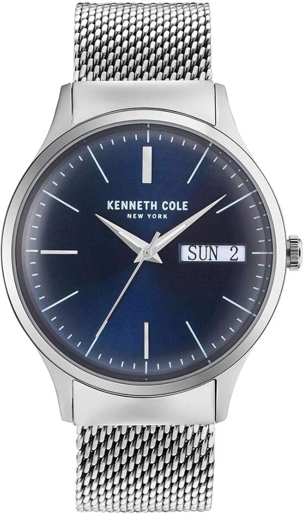 Мужские часы Kenneth Cole KC50587001