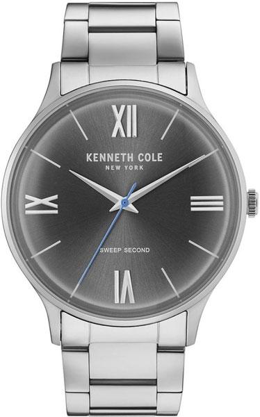 Мужские часы Kenneth Cole KC50588002 все цены