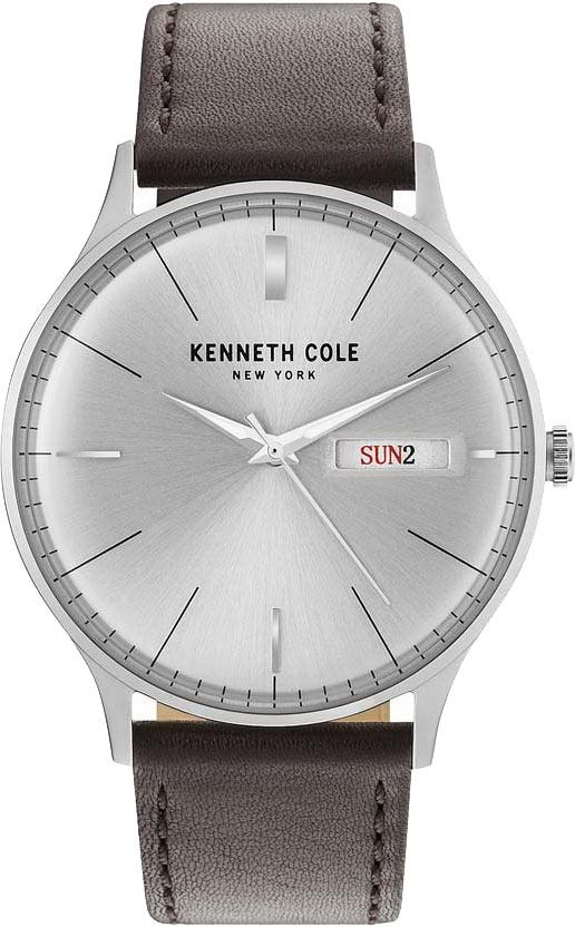 Мужские часы Kenneth Cole KC50589011