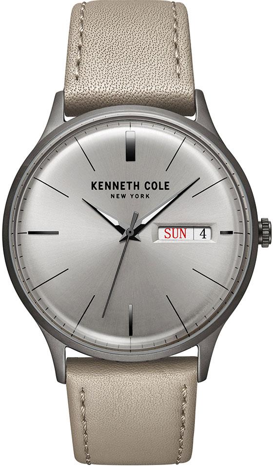 Мужские часы Kenneth Cole KC50589021