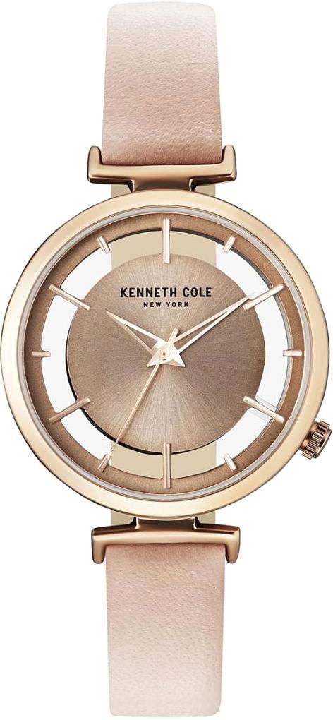 Женские часы Kenneth Cole KC50590001 цена и фото