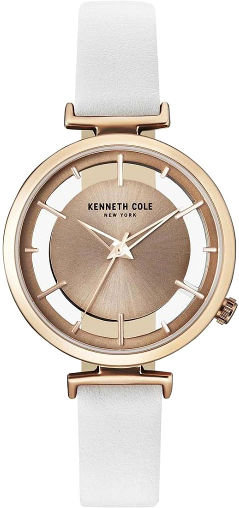 купить Женские часы Kenneth Cole KC50590002 по цене 11690 рублей