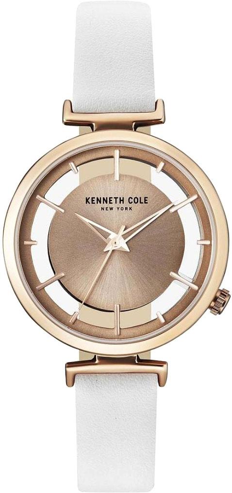 цена Женские часы Kenneth Cole KC50590002 онлайн в 2017 году