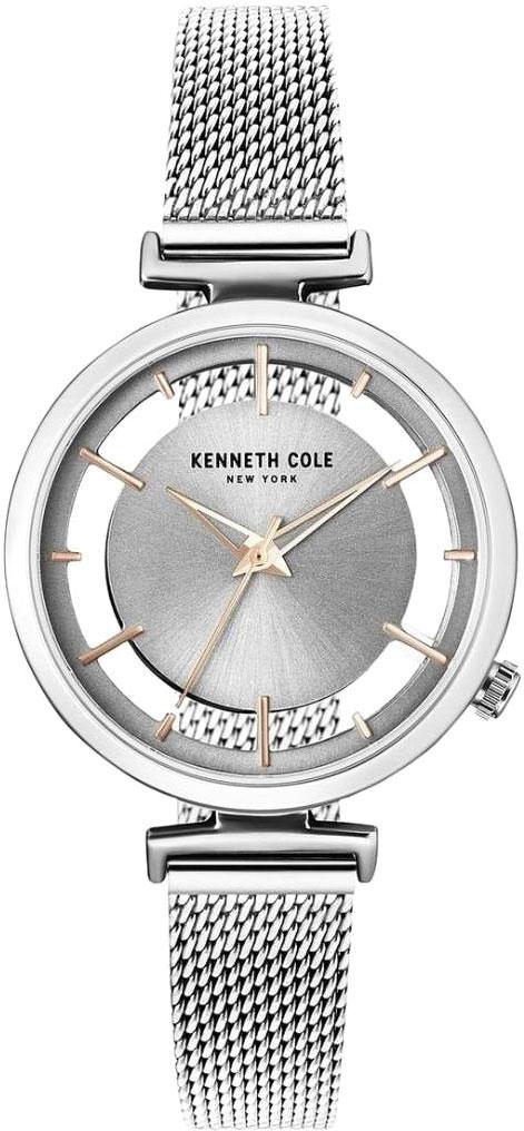 купить Женские часы Kenneth Cole KC50590003 по цене 11790 рублей