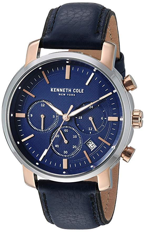 Мужские часы Kenneth Cole KC50775002