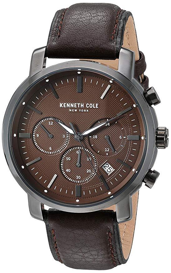 Мужские часы в коллекции Dress Sport Мужские часы Kenneth Cole KC50775004 фото