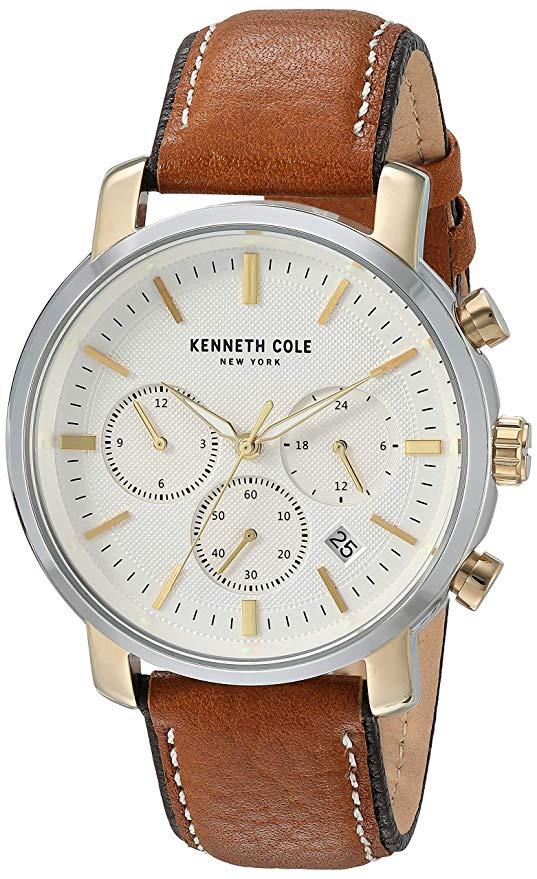 Мужские часы Kenneth Cole KC50775005