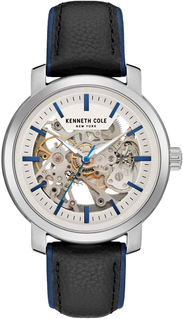 Мужские часы Kenneth Cole KC50776001
