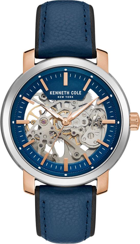 Мужские часы Kenneth Cole KC50776002