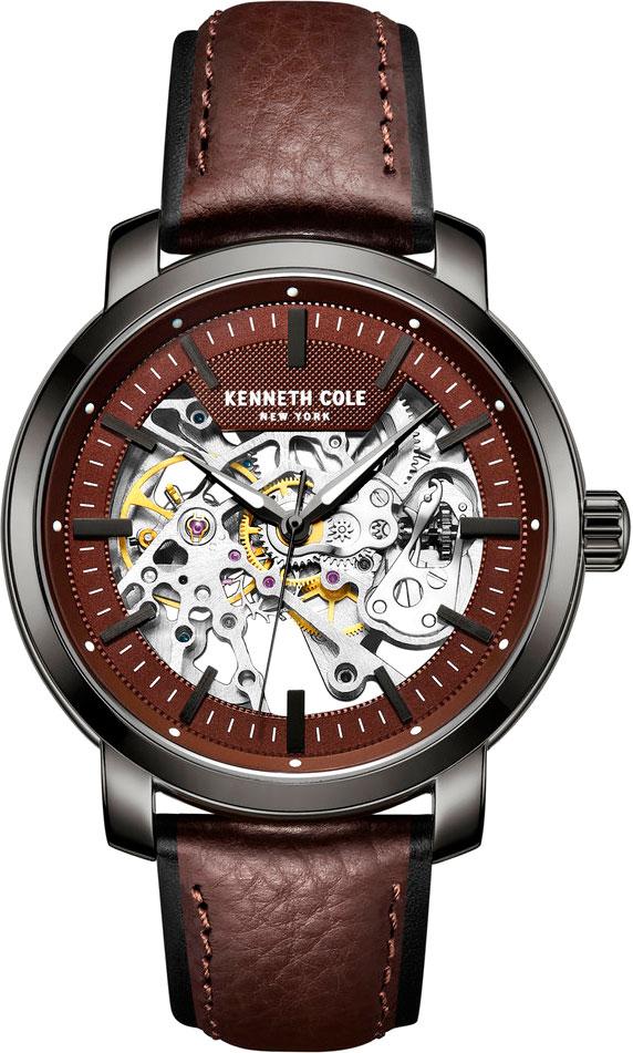 Мужские часы Kenneth Cole KC50776004