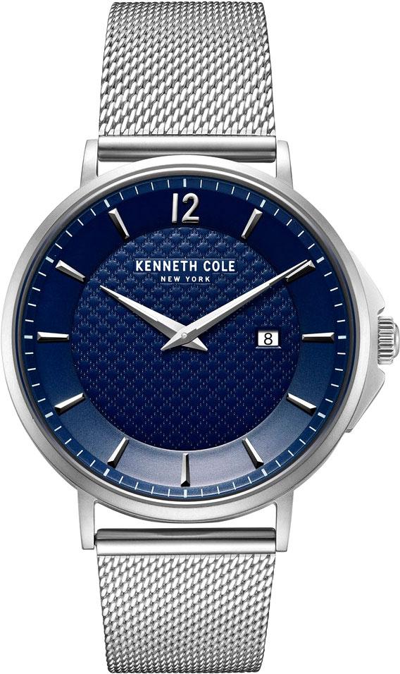 Мужские часы Kenneth Cole KC50778001