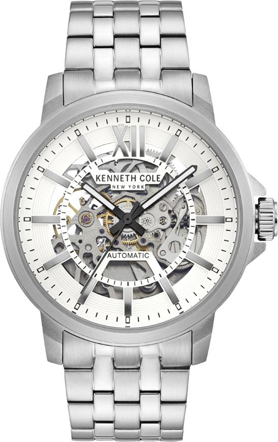 Мужские часы Kenneth Cole KC50779005