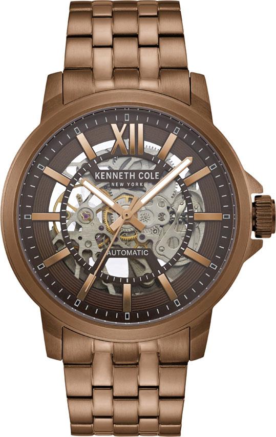 Мужские часы Kenneth Cole KC50779007