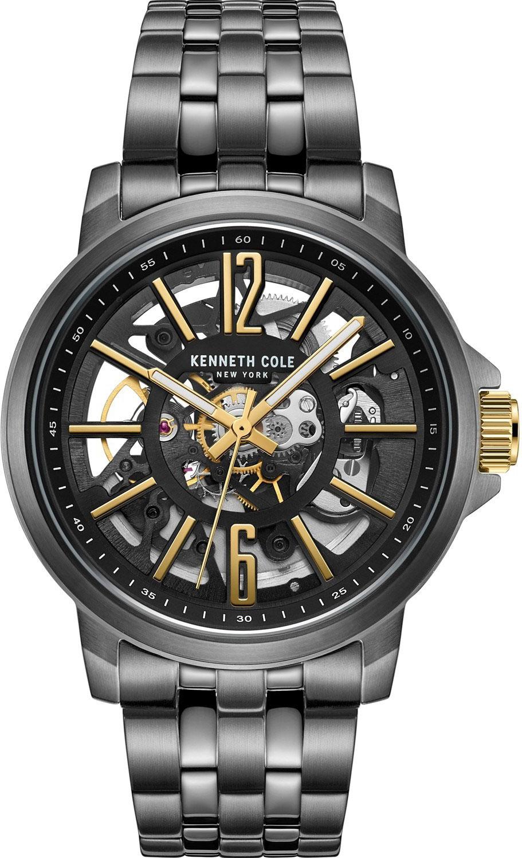 Мужские часы Kenneth Cole KC50779012