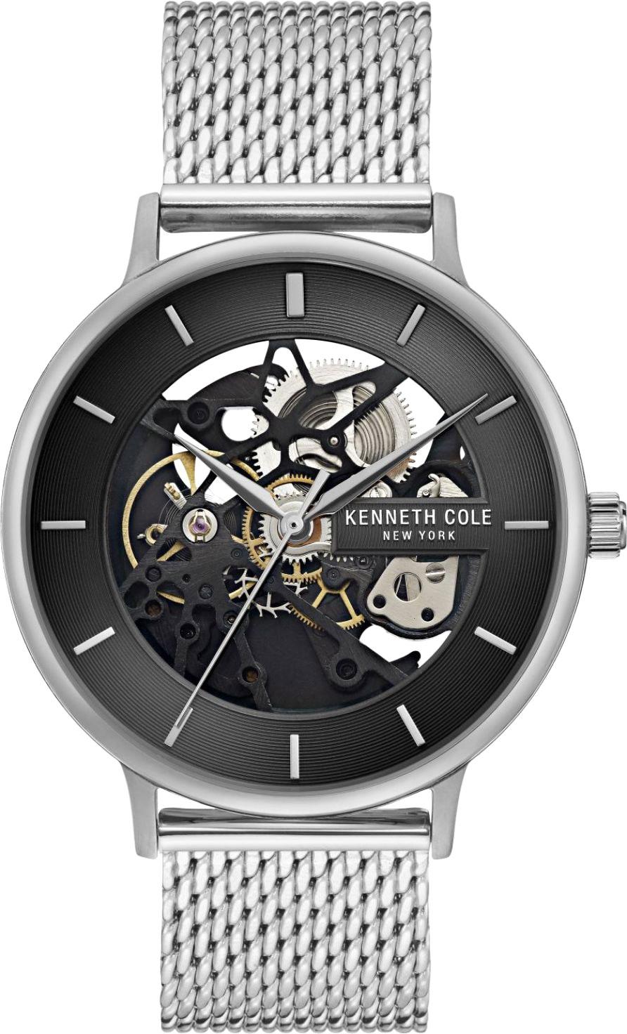Мужские часы Kenneth Cole KC50780005