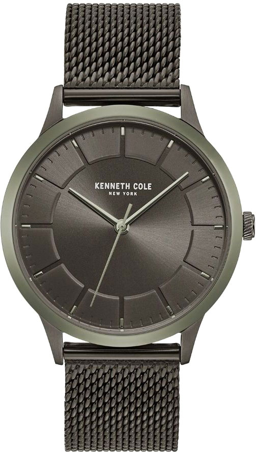 Мужские часы Kenneth Cole KC50781002 все цены