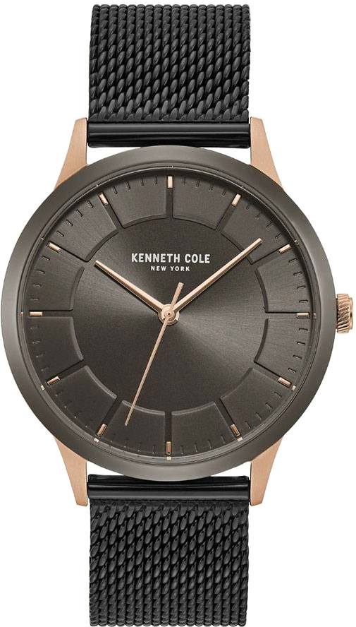 Мужские часы Kenneth Cole KC50781003 все цены