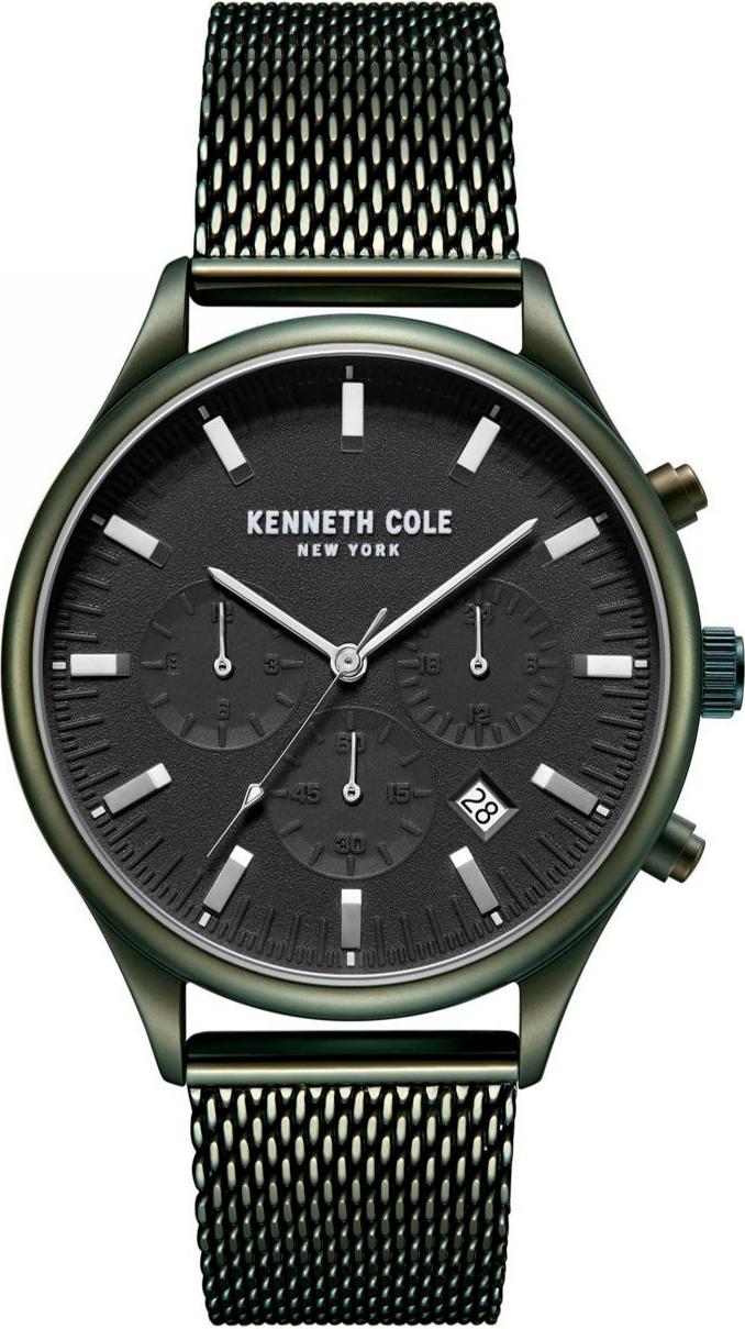 Мужские часы Kenneth Cole KC50782004