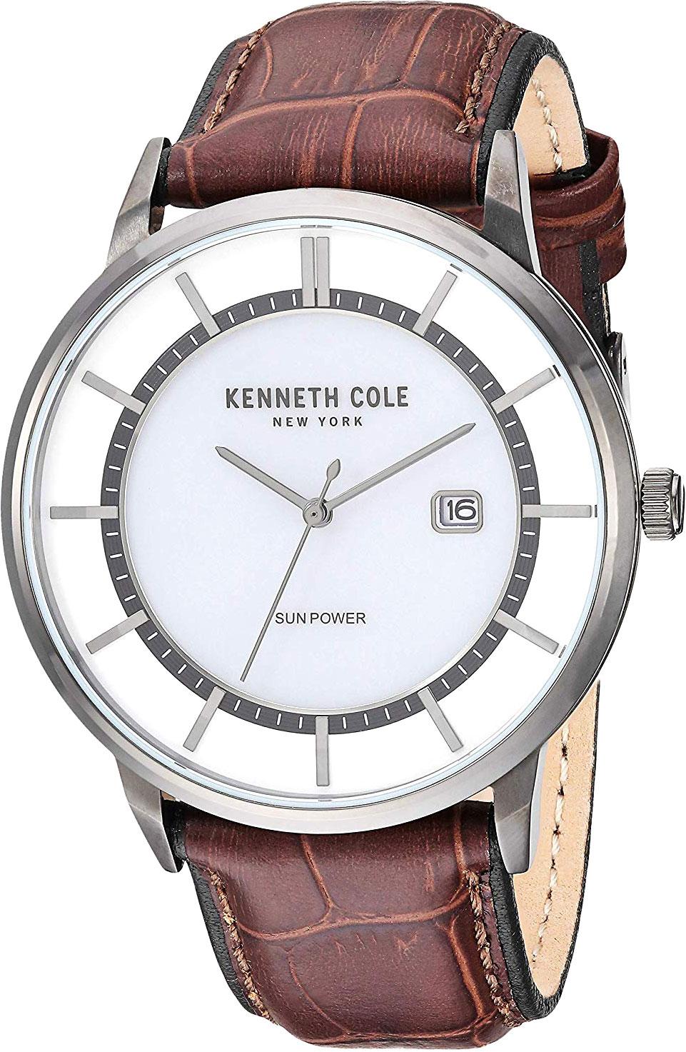 Мужские часы Kenneth Cole KC50784001