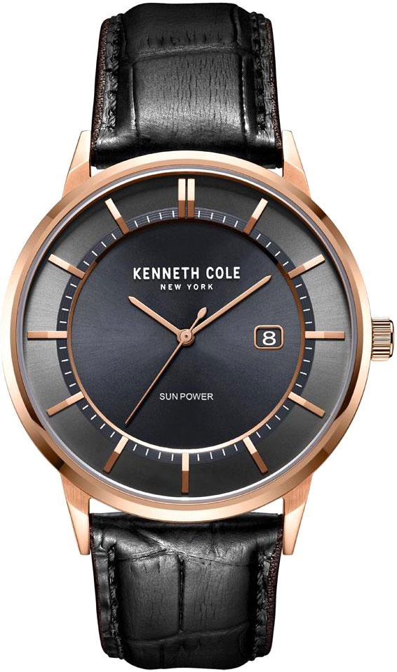 Мужские часы Kenneth Cole KC50784004