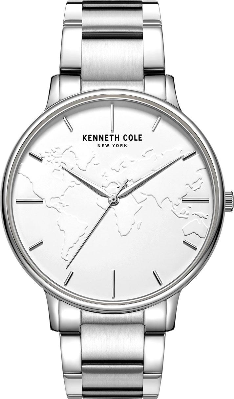 Мужские часы Kenneth Cole KC50785001 все цены