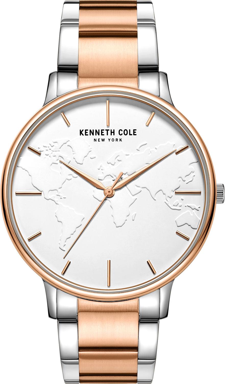Мужские часы Kenneth Cole KC50785002