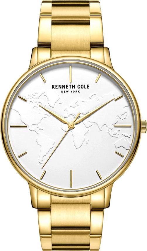 Мужские часы Kenneth Cole KC50785003