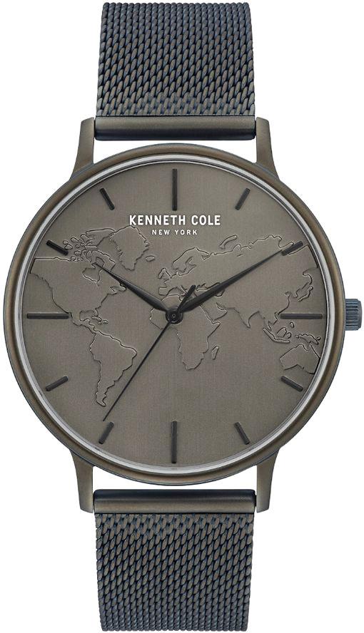 Мужские часы Kenneth Cole KC50785005 все цены