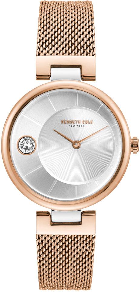 лучшая цена Женские часы Kenneth Cole KC50786002