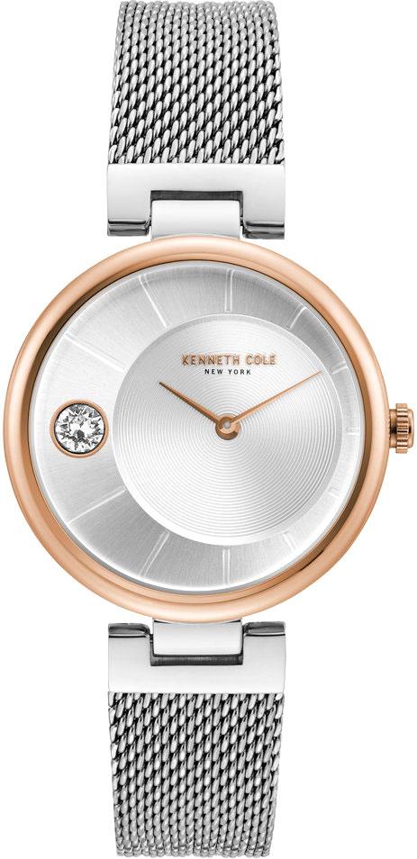 купить Женские часы Kenneth Cole KC50786003 по цене 9490 рублей