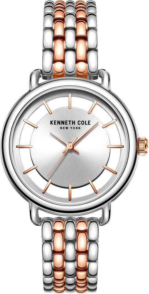 Женские часы Kenneth Cole KC50790003 все цены
