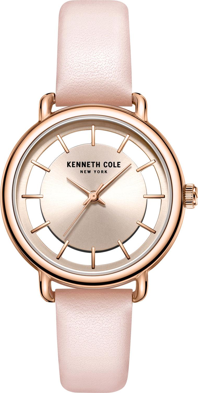 Женские часы Kenneth Cole KC50790006