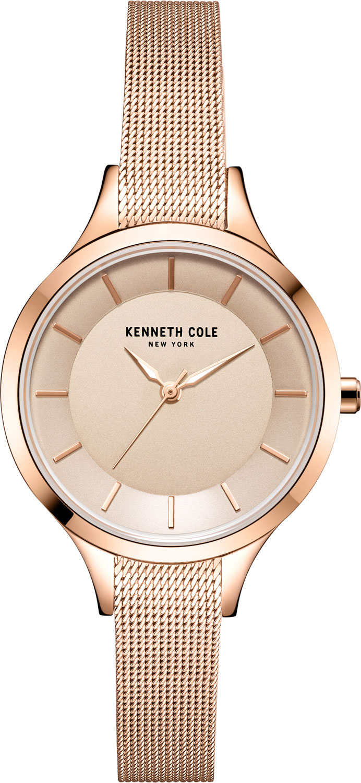Женские часы Kenneth Cole KC50793001