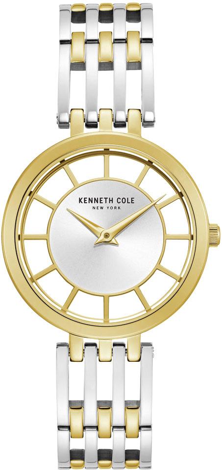 Женские часы Kenneth Cole KC50794001 все цены