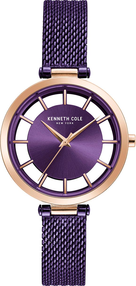 Женские часы Kenneth Cole KC50796001 цена и фото