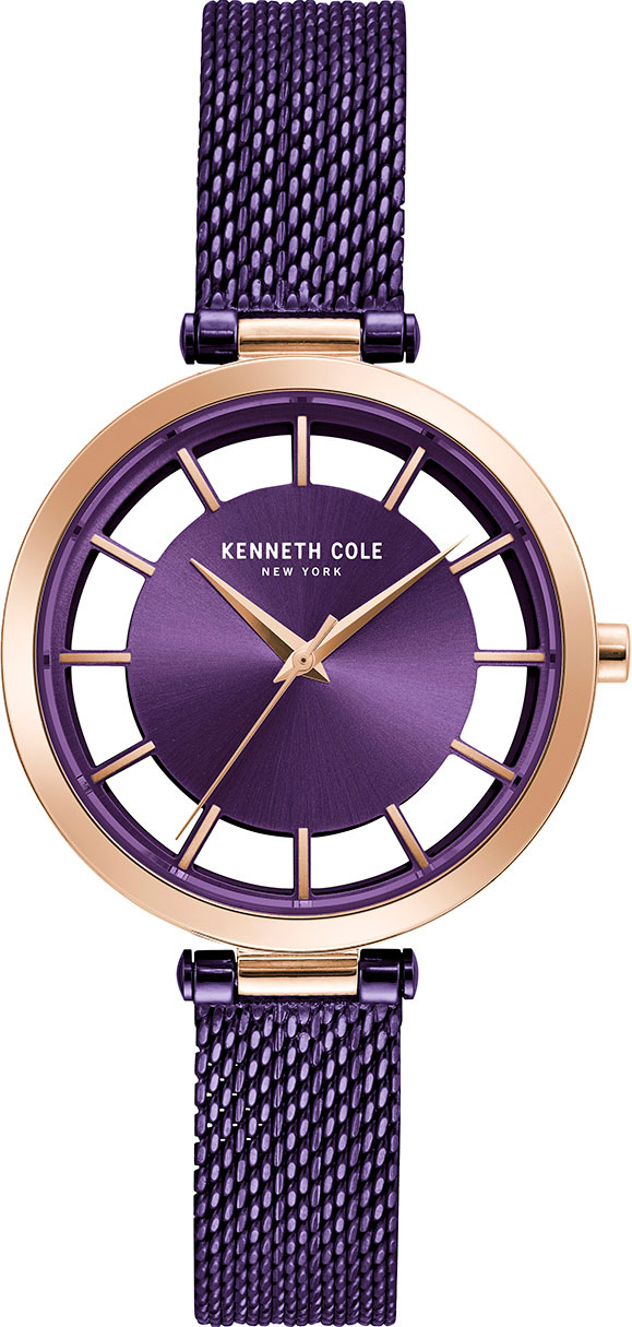 лучшая цена Женские часы Kenneth Cole KC50796001