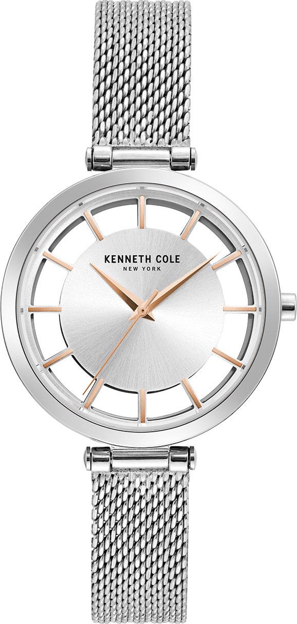 купить Женские часы Kenneth Cole KC50796003 по цене 8990 рублей