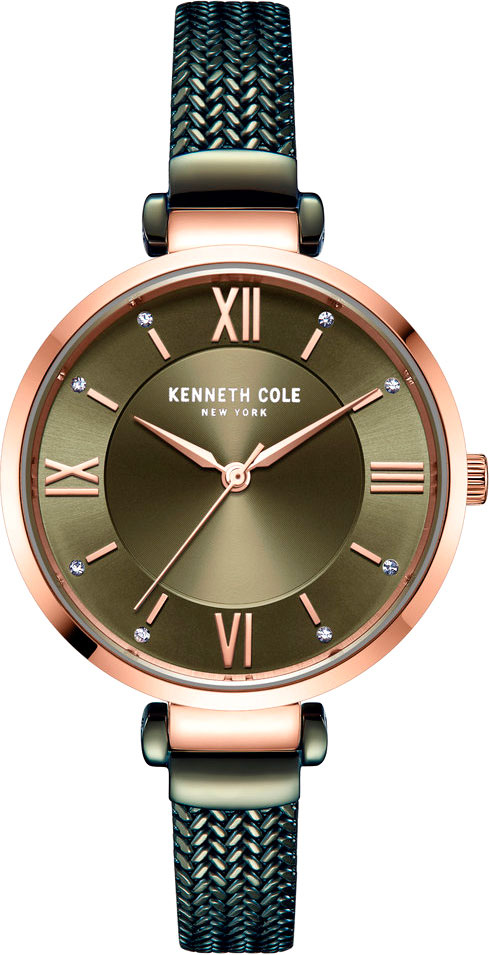 Женские часы Kenneth Cole KC50797001