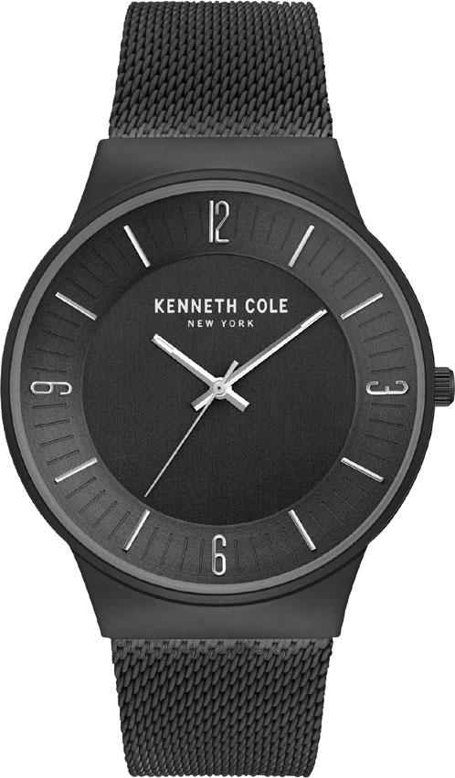 лучшая цена Мужские часы Kenneth Cole KC50800001