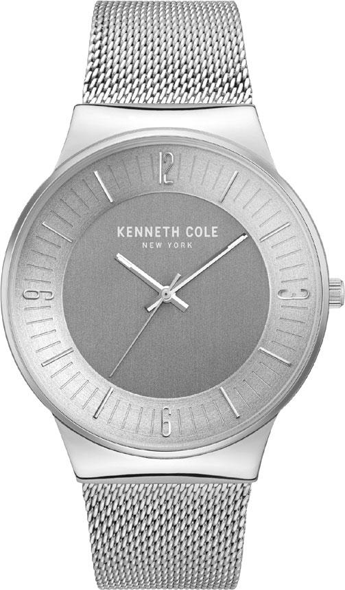 Мужские часы Kenneth Cole KC50800002