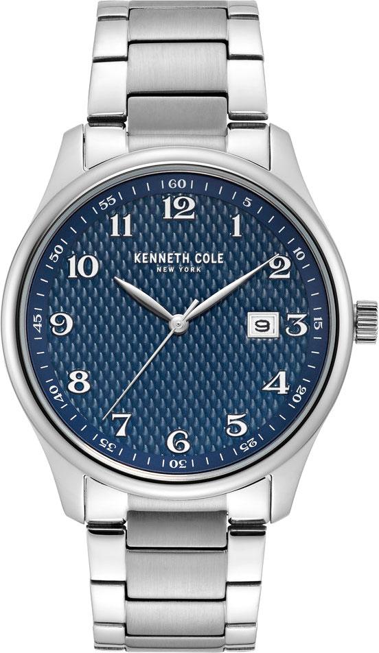 Мужские часы Kenneth Cole KC50841002