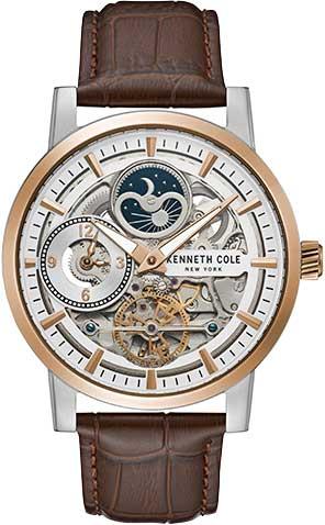 Мужские часы Kenneth Cole KC50917006