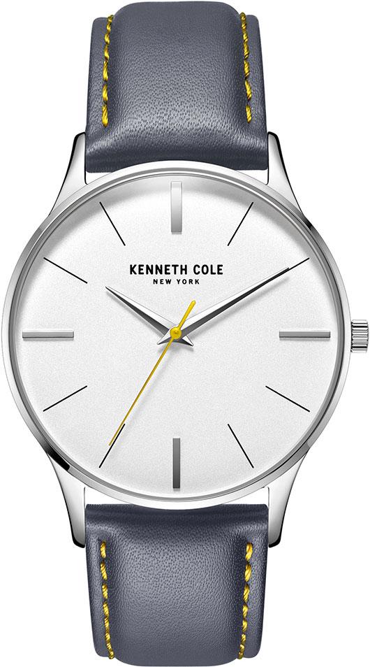 Мужские часы Kenneth Cole KC50918004