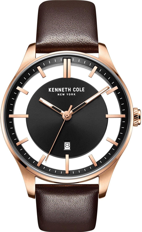 Мужские часы Kenneth Cole KC50919002