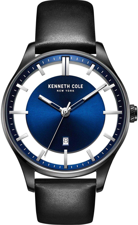 Мужские часы Kenneth Cole KC50919003