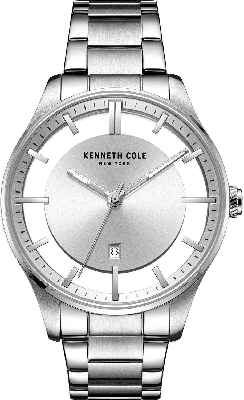 Мужские часы Kenneth Cole KC50919004