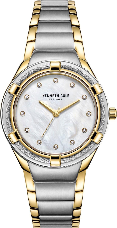 Женские часы Kenneth Cole KC50981001
