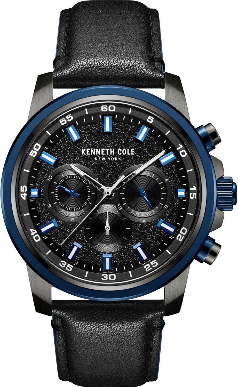 Мужские часы Kenneth Cole KC51014002 все цены